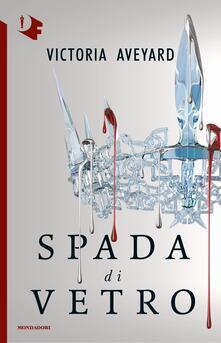 Associazionelabirinto.it Spada di vetro Image