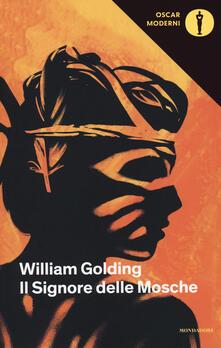 Il signore delle mosche - William Golding - copertina
