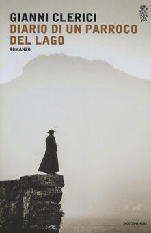 Diario di un parroco del lago - Gianni Clerici - copertina