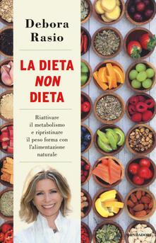 Secchiarapita.it La dieta non dieta Image