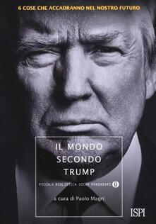 Il mondo secondo Trump - copertina