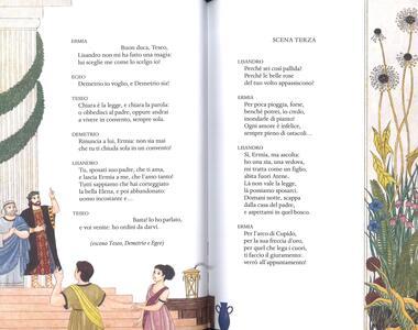 Shakespeare in versi. Ediz. a colori - Roberto Piumini - 3
