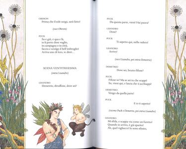 Shakespeare in versi. Ediz. a colori - Roberto Piumini - 4