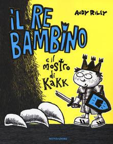 Fondazionesergioperlamusica.it Il re bambino e il mostro di Kakk Image