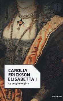Grandtoureventi.it Elisabetta I. La vergine regina Image