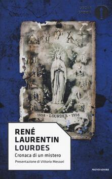 Voluntariadobaleares2014.es Lourdes. Cronaca di un mistero Image