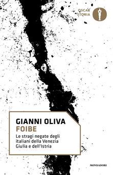 Antondemarirreguera.es Foibe. Le stragi negate degli italiani della Venezia Giulia e dell'Istria Image