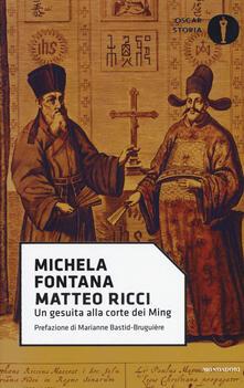 Rallydeicolliscaligeri.it Matteo Ricci. Un gesuita alla corte dei Ming Image