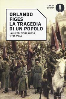 Filippodegasperi.it La tragedia di un popolo. La rivoluzione russa 1891-1924 Image
