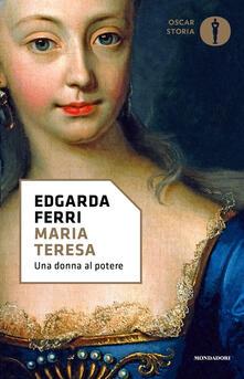 Cefalufilmfestival.it Maria Teresa, una donna al potere Image