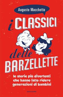 Lpgcsostenible.es I classici delle barzellette. Ediz. illustrata Image