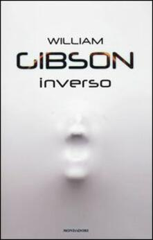 Inverso - William Gibson - copertina
