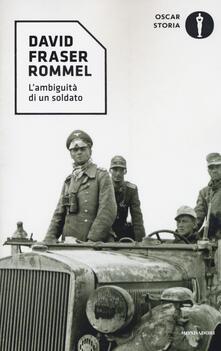 Aboutschuster.de Rommel. L'ambiguità di un soldato Image