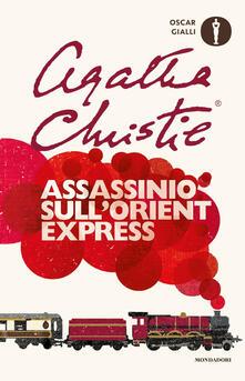 Recuperandoiltempo.it Assassinio sull'Orient Express Image