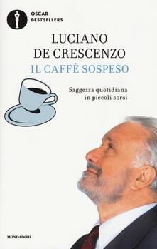 Premioquesti.it Il caffè sospeso. Saggezza quotidiana in piccoli sorsi Image