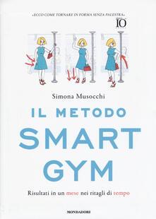 Lpgcsostenible.es Il metodo Smart Gym. Risultati in un mese nei ritagli di tempo Image
