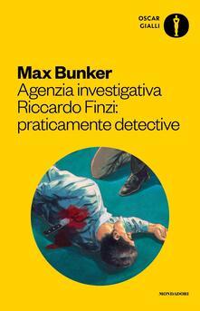 Voluntariadobaleares2014.es Agenzia investigativa Riccardo Finzi: praticamente detective Image