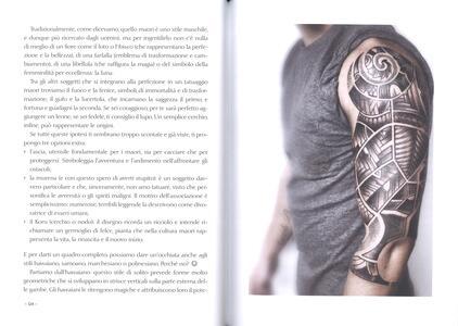 E se mi tatuassi... Stili, forme, colori: tutto quello che devi sapere per scegliere il tuo tatuaggio - Alle Tattoo - 5