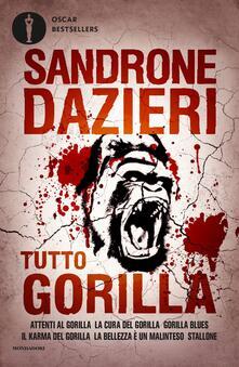 Squillogame.it Tutto Gorilla Image