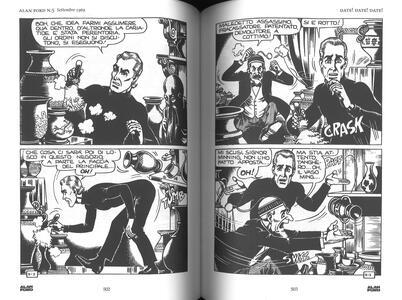 Alan Ford. Libro uno - Max Bunker,Magnus - 3