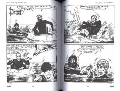 Alan Ford. Libro uno - Max Bunker,Magnus - 5