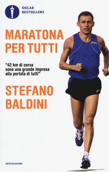 Writersfactory.it Maratona per tutti Image