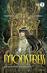 Monstress. Vol. 1: Risveglio.
