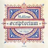 Libro Scriptorium. Calma la tua mente con l'arte della calligrafia. Ediz. illustrata Màlleus