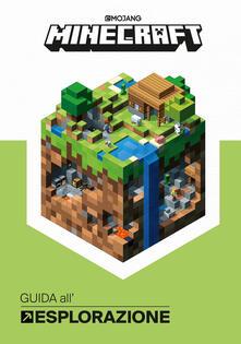 Rallydeicolliscaligeri.it Minecraft Mojang. Guida all'esplorazione Image