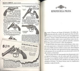 Il rinomato catalogo Walker & Dawn - Davide Morosinotto - 2