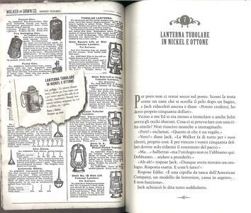 Il rinomato catalogo Walker & Dawn - Davide Morosinotto - 3
