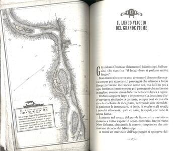 Il rinomato catalogo Walker & Dawn - Davide Morosinotto - 4