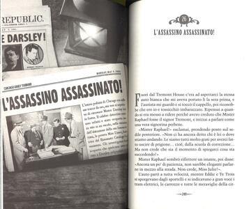 Il rinomato catalogo Walker & Dawn - Davide Morosinotto - 5