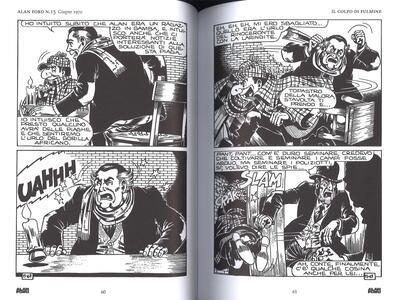 Alan Ford. Libro tre - Max Bunker,Magnus - 2