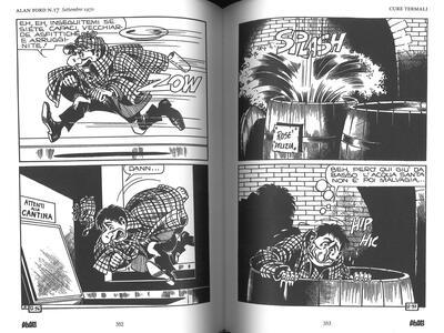 Alan Ford. Libro tre - Max Bunker,Magnus - 4