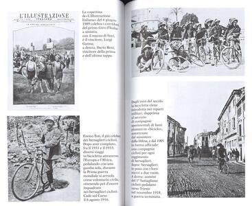 La corsa del secolo. Cent'anni di storia italiana attraverso il Giro - Paolo Colombo,Gioachino Lanotte - 3