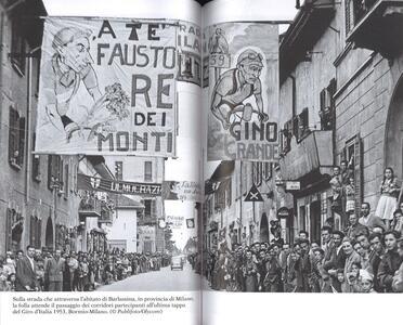 La corsa del secolo. Cent'anni di storia italiana attraverso il Giro - Paolo Colombo,Gioachino Lanotte - 5