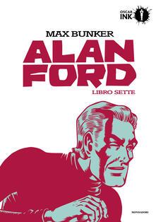 Filippodegasperi.it Alan Ford. Libro sette Image