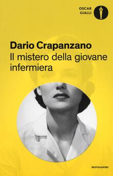 Lpgcsostenible.es Il mistero della giovane infermiera. Milano, 1953 Image