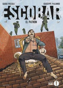 Escobar. El patron