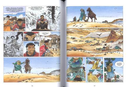 Le torri di Bois-Maury. Vol. 1 - Hermann Huppen - 4