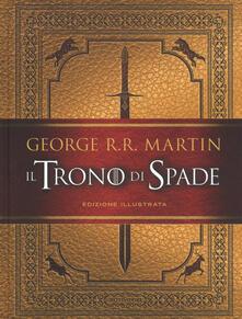Il trono di spade. Ediz. illustrata.pdf