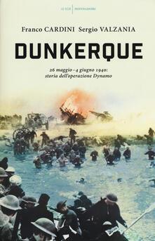 Secchiarapita.it Dunkerque. 26 maggio-4 giugno 1940: storia dell'operazione Dynamo Image
