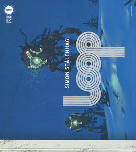Loop - Simon Stålenhag - copertina