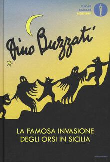 Warholgenova.it La famosa invasione degli orsi in Sicilia Image