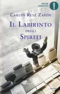 Il Il labirinto degli spiriti
