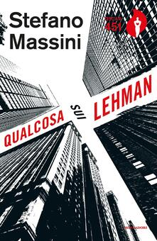 Vastese1902.it Qualcosa sui Lehman Image