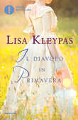 Libro Il diavolo in primavera Lisa Kleypas