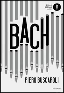 Filippodegasperi.it Bach Image