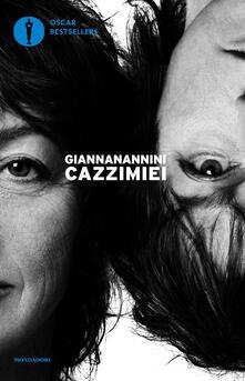 Cazzi miei - Gianna Nannini - copertina